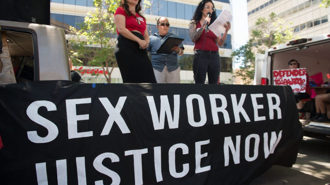 Filthy Femdom | Bay Area Workers Support